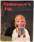 MARUSHKA'S EGG