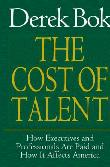 THE COST OF TALENT