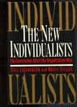 THE NEW INDIVIDUALISTS by Paul Leinberger