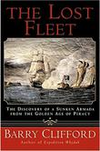 THE LOST FLEET by Barry Clifford