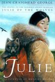 JULIE by Jean Craighead George