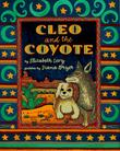 CLEO AND THE COYOTE by Elizabeth Levy