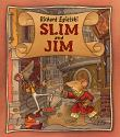 Cover art for SLIM AND JIM