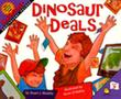 DINOSAUR DEALS by Stuart J. Murphy