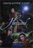 Cover art for HEXWOOD