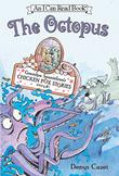 THE OCTOPUS by Denys Cazet