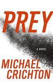 Cover art for PREY