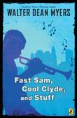 Cover art for FAST SAM, COOL CLYDE, AND STUFF