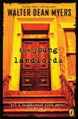 Cover art for THE YOUNG LANDLORDS
