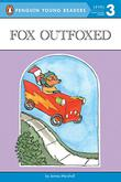 FOX OUTFOXED by James Marshall