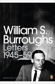 THE LETTERS OF WILLIAM S. BURROUGHS by William S. Burroughs