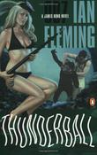 THUNDERBALL by Ian Fleming
