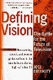DEFINING VISION