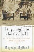 BINGO NIGHT AT THE FIRE HALL