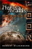 NEBULA AWARDS SHOWCASE 2001 by Robert Silverberg