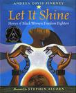 Cover art for LET IT SHINE