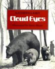 CLOUD EYES by Kathryn Lasky