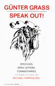 SPEAK OUT! by Gunter Grass