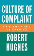 Cover art for CULTURE OF COMPLAINT