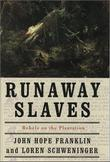 RUNAWAY SLAVES by John Hope Franklin