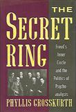 THE SECRET RING by Phyllis Grosskurth