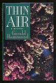 THIN AIR by Gerald Hammond