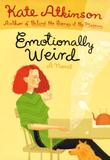 EMOTIONALLY WEIRD by Kate Atkinson