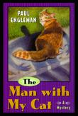 THE MAN WITH MY CAT