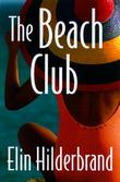 Cover art for THE BEACH CLUB