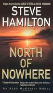 Cover art for NORTH OF NOWHERE