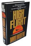HIGH FLIGHT by David Hagberg