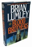 BLOOD BROTHERS by Brian Lumley