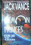 THE DEMON PRINCES by Jack Vance