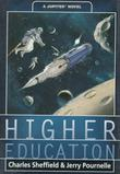 HIGHER EDUCATION by Charles Sheffield