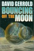 Cover art for BOUNCING OFF THE MOON
