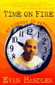 TIME ON FIRE