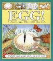 EGG! by A.J. Wood