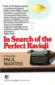 IN SEARCH OF THE PERFECT RAVIOLI