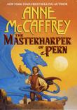 THE MASTERHARPER OF PERN by Anne McCaffrey