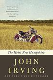 THE HOTEL NEW HAMPSHIRE (BALLANTINE READER'S CIRCLE) by John Irving