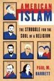 Cover art for AMERICAN ISLAM