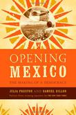 Cover art for OPENING MEXICO
