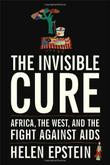 Cover art for THE INVISIBLE CURE