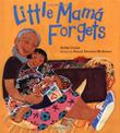 Cover art for LITTLE MAMÁ FORGETS