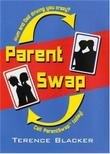 PARENT SWAP by Terence Blacker