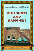 Cover art for BLUE SHOES AND HAPPINESS