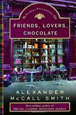 Cover art for FRIENDS, LOVERS, CHOCOLATE