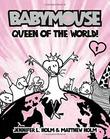 BABYMOUSE by Jennifer L. Holm