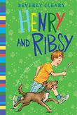 HENRY AND RIBSY by Louis Darling