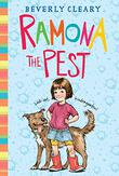 RAMONA THE PEST by Louis Darling